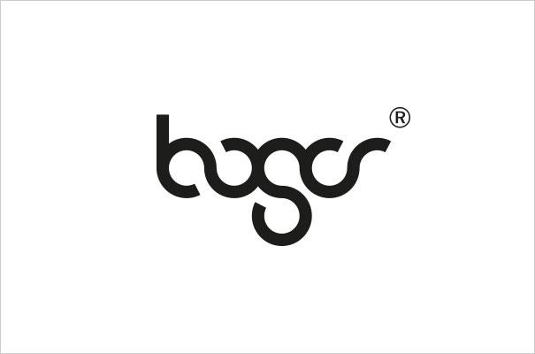Logo boger electronics