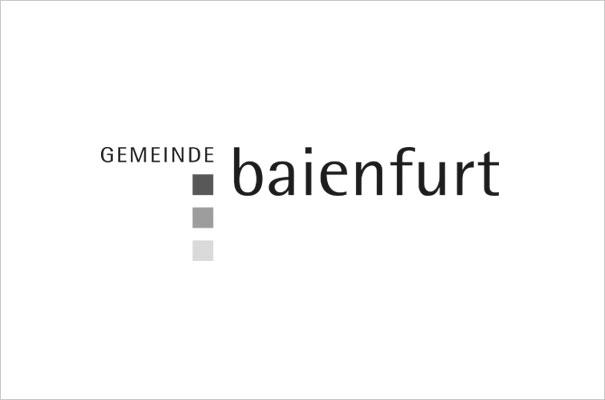 Logo Gemeinde Baienfurt