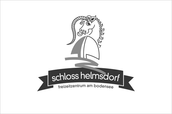 Logo Schloss Helmsdorf