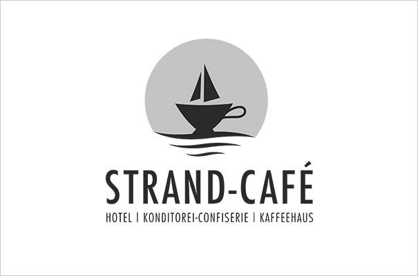 Strand-Café